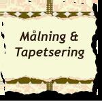 Offertförfrågan Målning & tapetsering